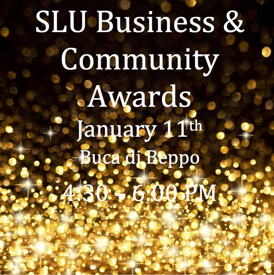 SLU Business & Community Awards