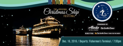 Christmas Ship - Parade of Boats