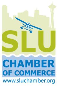 SLU Chamber logo