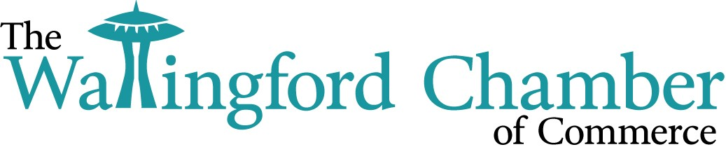 Wallingford Chamber logo