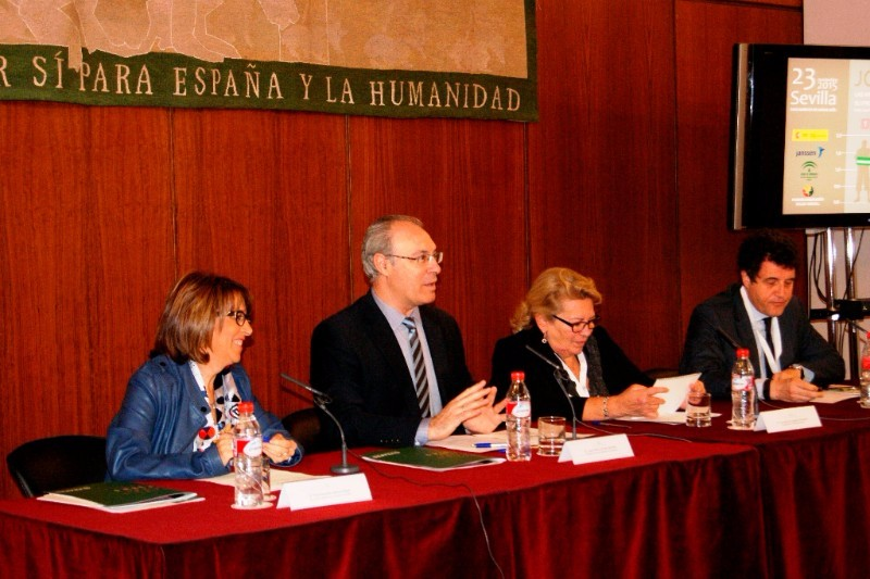 Jornada sistema penitenciario FEAFES Andalucía