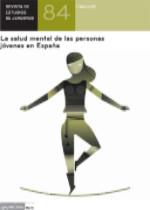 La salud mental de las personas jóvenes en España