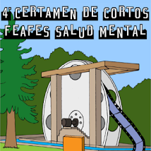IV Certamen de Cortos de FEAFES Salud Mental Murcia