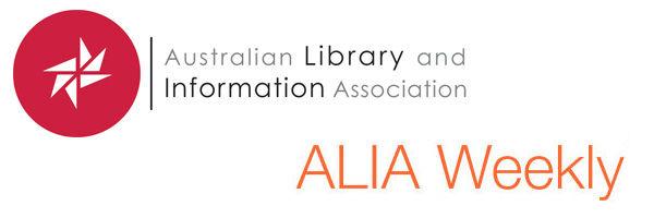 ALIA Weekly