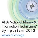 ALIA Library Technicians' Symposium