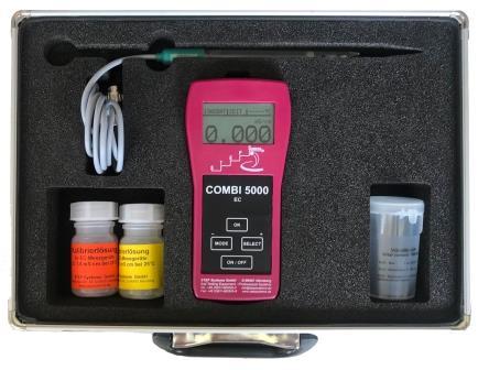 COMBI 5000 EC