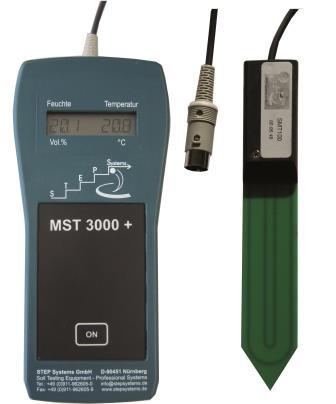 MST 3000+