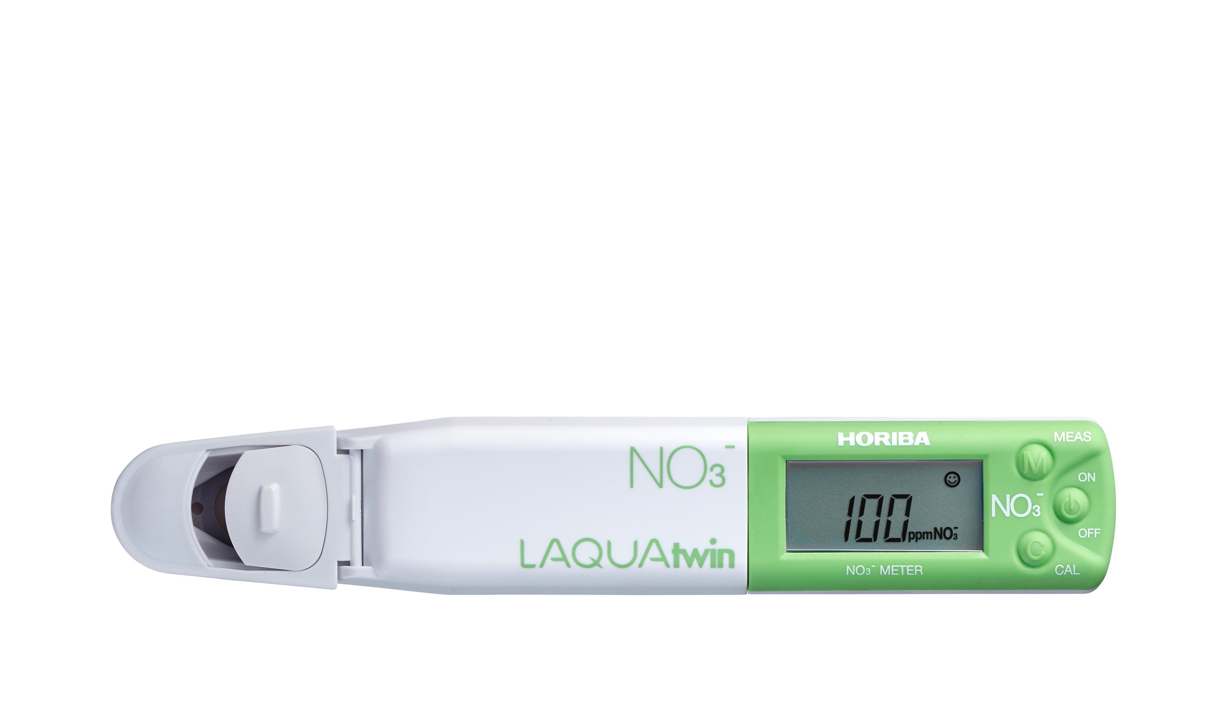 LAQUA Nitrate Tester