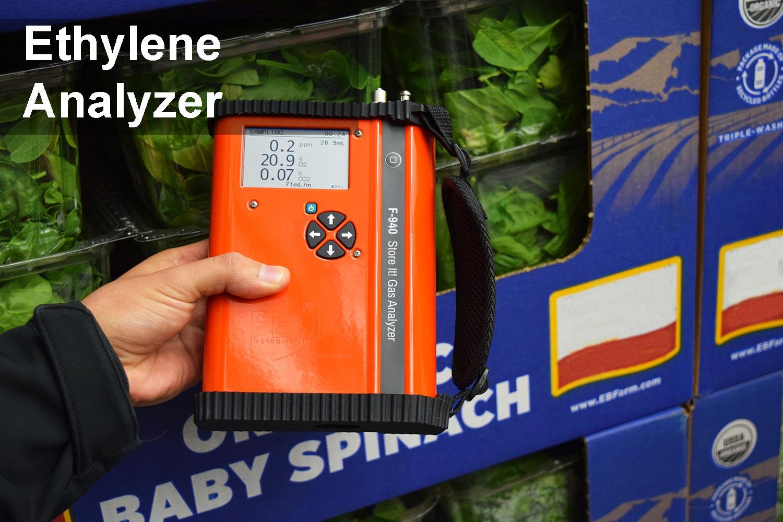 Ethylene Analyzer
