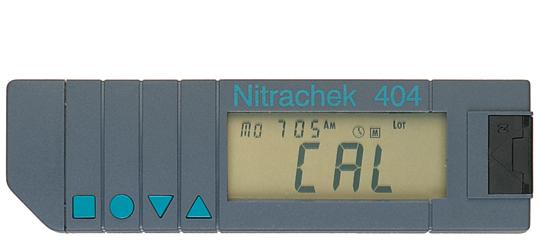 Nitrachek