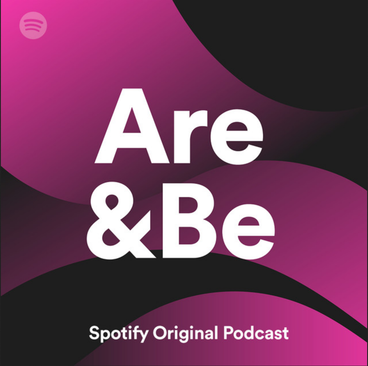Are & Be Podcast