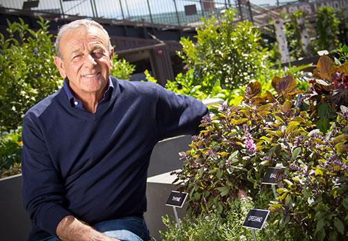 Bon Appétit CEO Fedele Bauccio