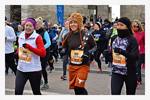 Register for the 109th Thanksgiving Day 10K