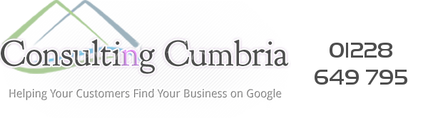 Consulting Cumbria Ltd