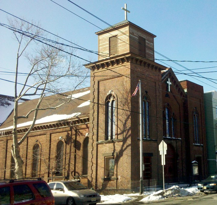 Wolff Memorial Presbyterian Church