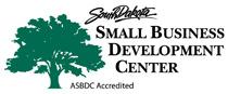 SDSBDC logo