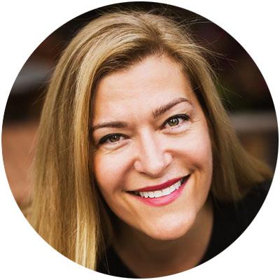 Suzanne Heidelberger headshot