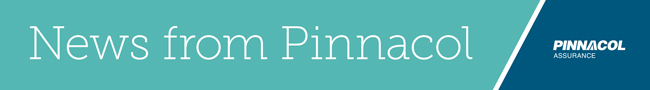 News from Pinnacol
