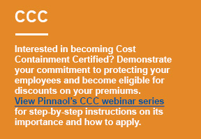 Cost Containment Certification