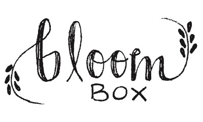 bloom box logo