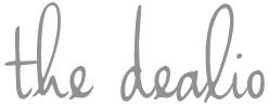 the dealio