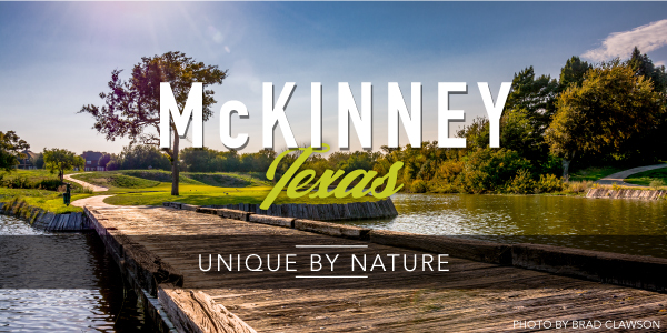 Cover photo for City Of McKinney