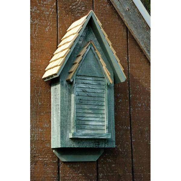 Victorian Bat House
