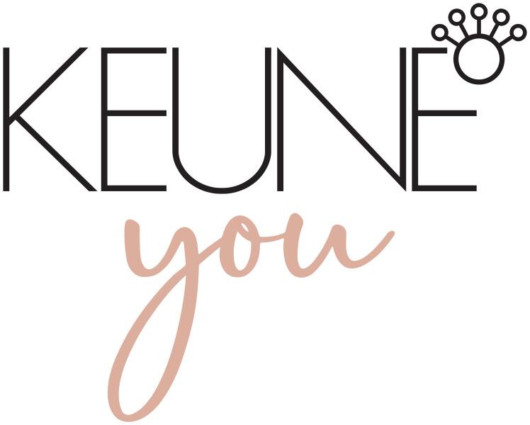 Keune You logo