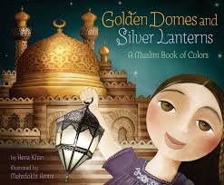 Golden Domes and Silver Lanterns: Learning from a Mentor Text