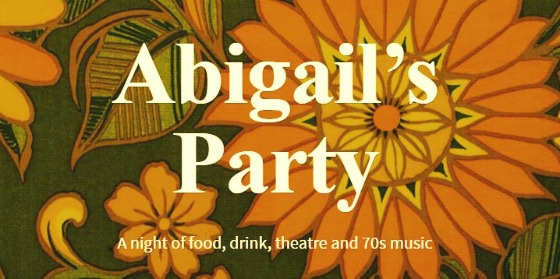 Abigail's Party - Art of Dining