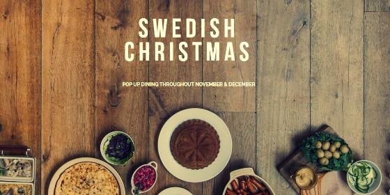 Skandilicious -  A Swedish Christmas