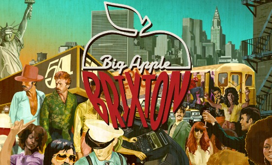 Big Apple Brixton