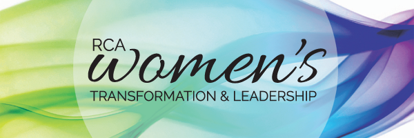 RCA Women's Transformation and Leadership  Spring 2017
