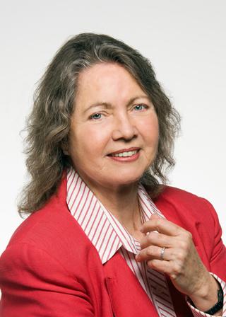 Ellen Taafe Zwillich