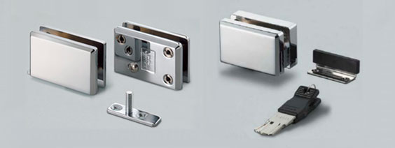 Hinge XL-GC with Lock