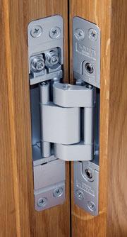 HES3D-190 Adjustable Concealed Hinge