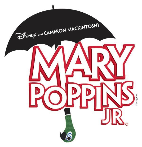 "Disney and Cameron MacKintosh's ""Mary Poppins Jr."""