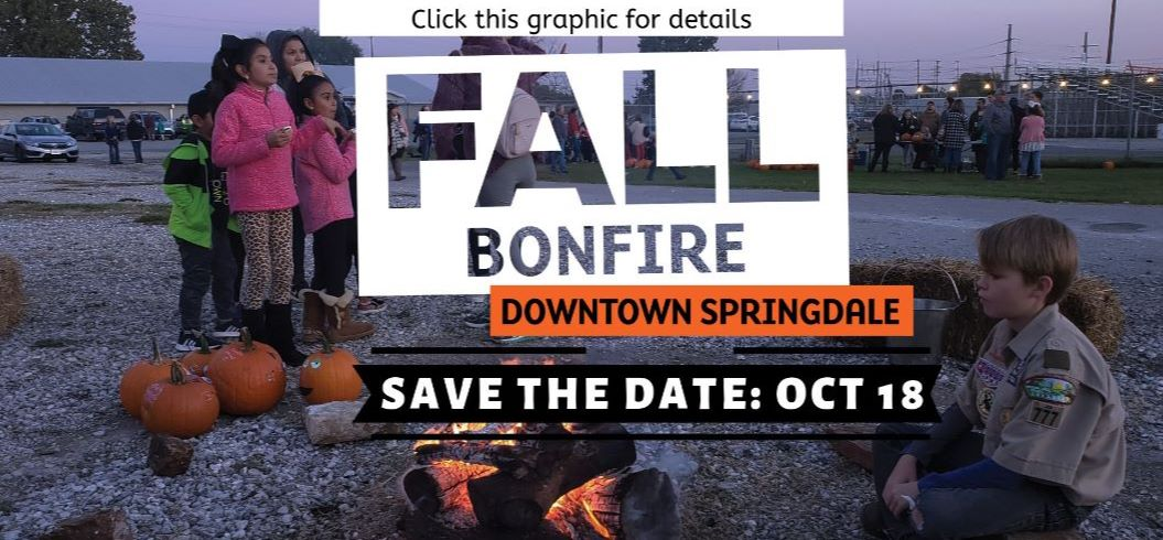 Fall Bonfire link