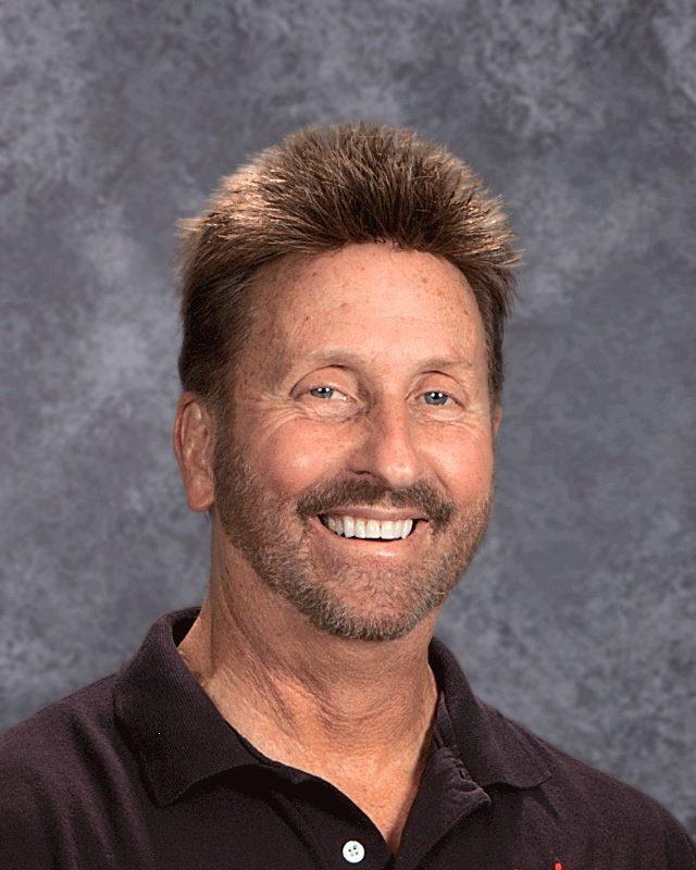 Principal Matthews