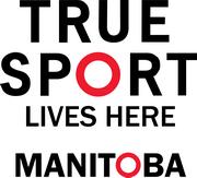 True Sport Manitoba Logo