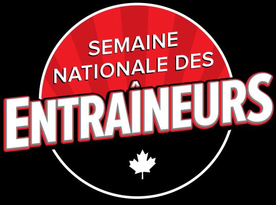 La Semaine nationale des entraîneurs - du 19 au 27 sept. 2015
