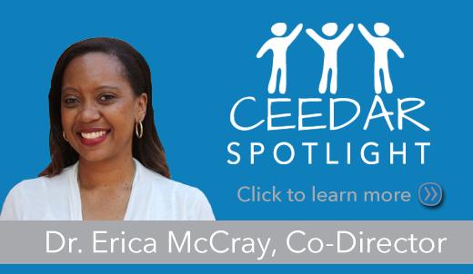 CEEDAR Spotlight