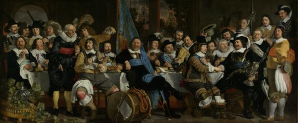 Bartholomeus van der Helst 1648