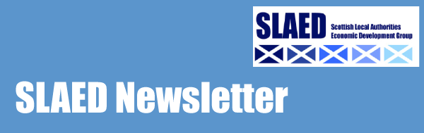 SLAED Newsletter Header