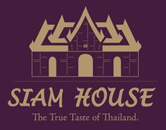 Siam House logo