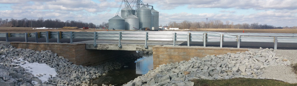 Hamilton Co. GRS-IBS Bridge Replacements