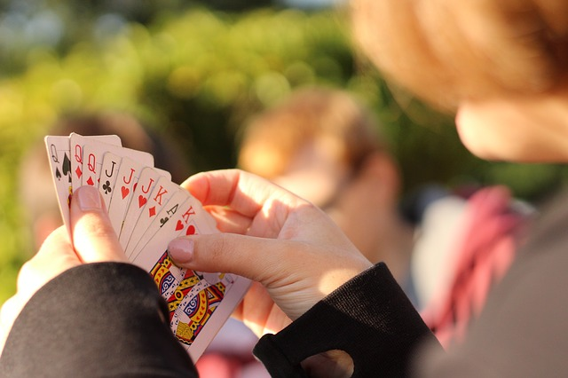 Card Games and Holistic Wellness