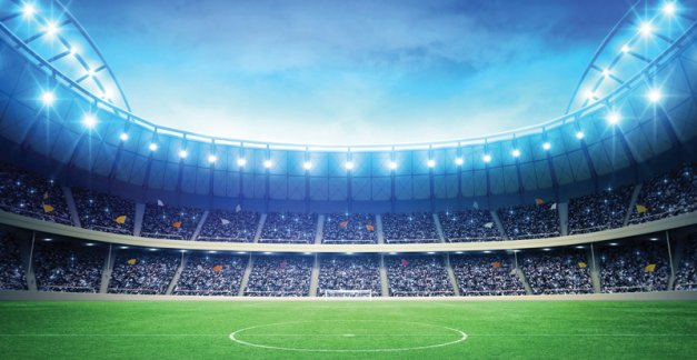 Greening America's Games Major Leagues Sport More Sustainable Stadiums