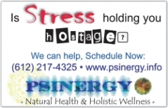 End of Month Specials at Psinergy! 2