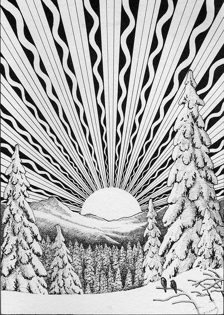 Winter Solstice: 11